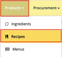 Apicbase recipe translations 1